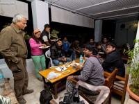 2013 Pushkar Camel Fair Dinner Meet