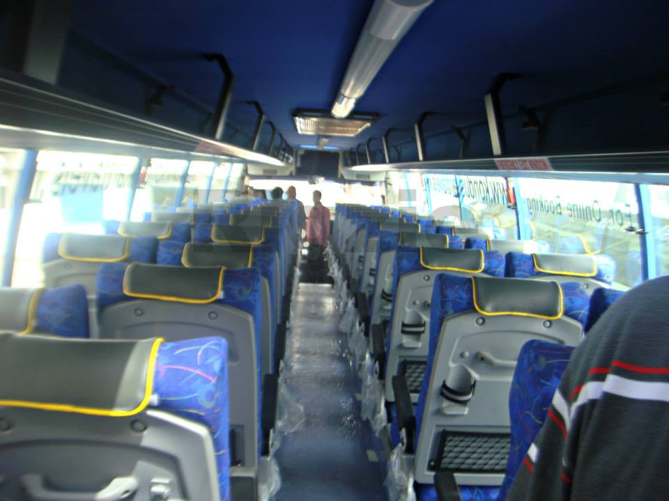 Volvo B9R | Page 3002 | India Travel Forum, BCMTouring