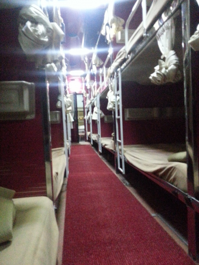 Sam Tours And Travels Bus Booking