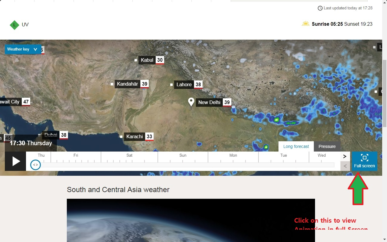 The Weather and Meteorology thread   Page 82   India Travel Forum