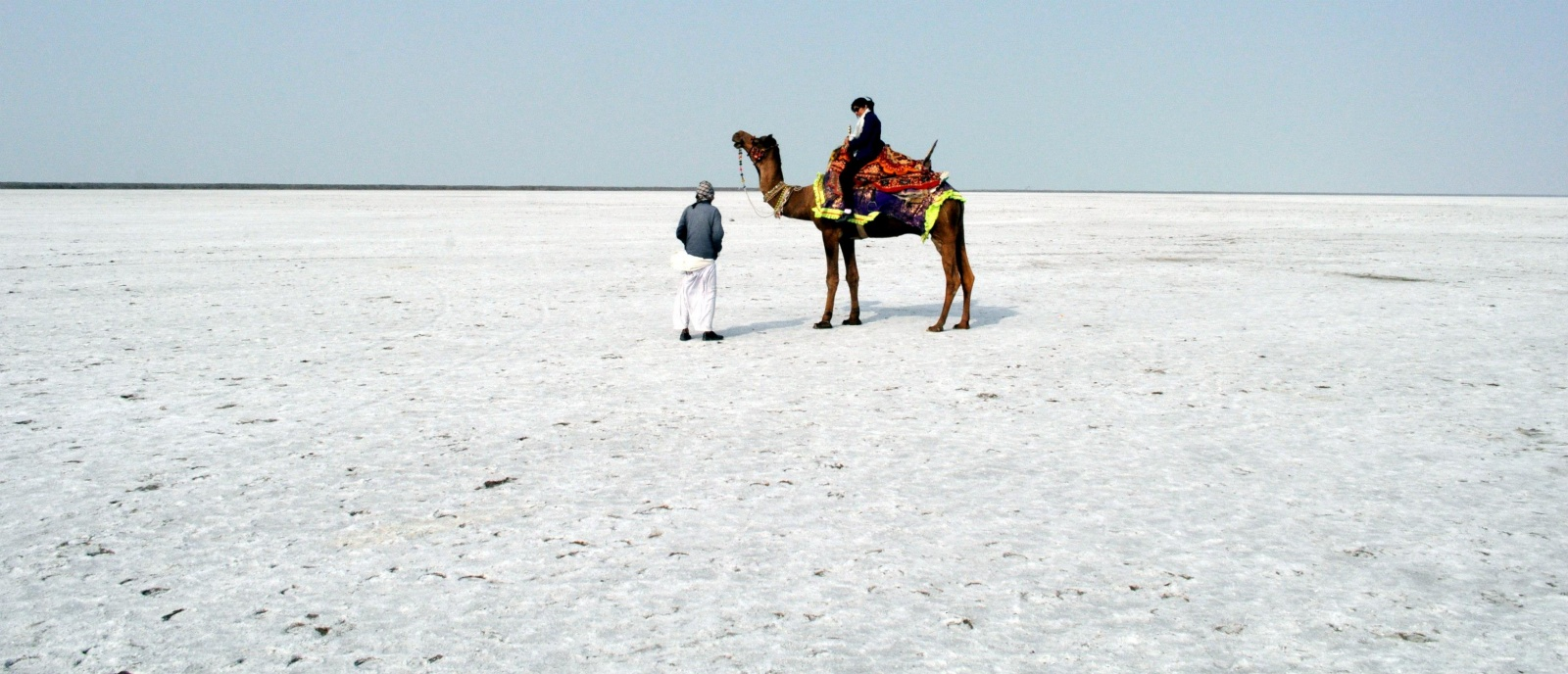 Road Tripping from Delhi to The Rann of Kutch | India Travel Forum ...