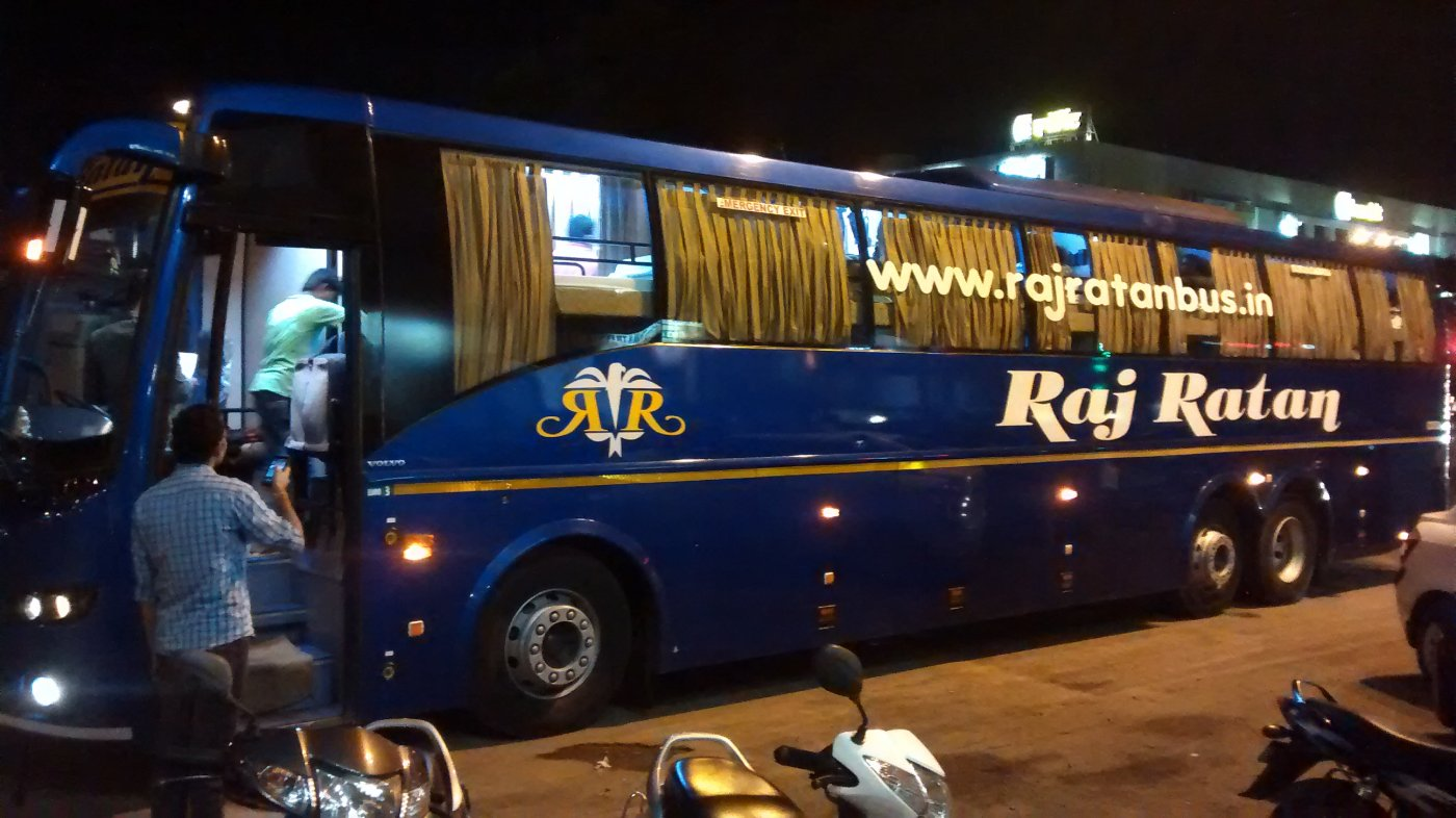 Volvo B9r Page 3220 India Travel Forum Bcmtouring